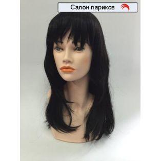 длинный искусственный парик 1201+15
