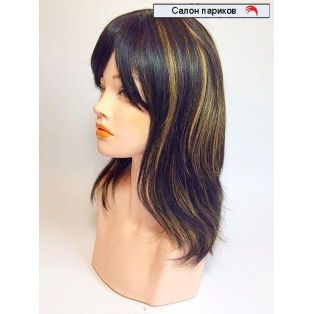 купить парик из натуральных волос 313