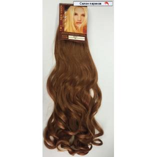 Искусственные волосы на заколках GM 0191 (термоволокно)