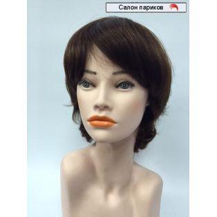 купить парик из натуральных волос 0825 Mono