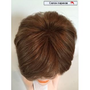 Парик из натуральных волос 1001 НН