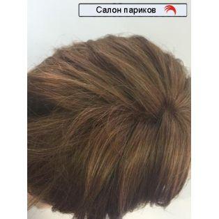 короткий натуральный парик 81049 Mono