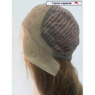 Длинный натуральный парик без челки Exclusive super Mono