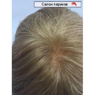 купить парик из натуральных волос 82316 Mono