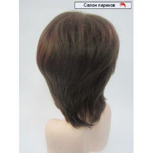 Недорогие парики из натуральных волос НH Vega