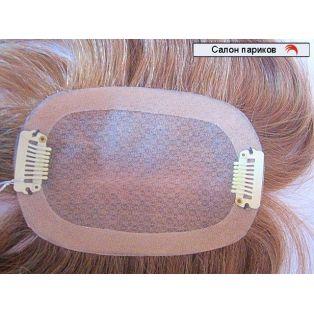 Накладки на волосы RP 07