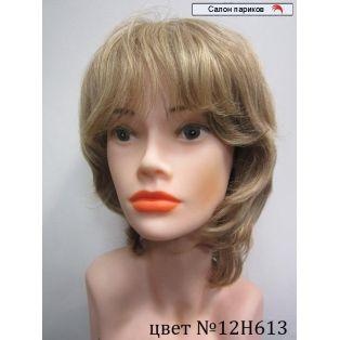 парик из натуральных волос Laura Mono