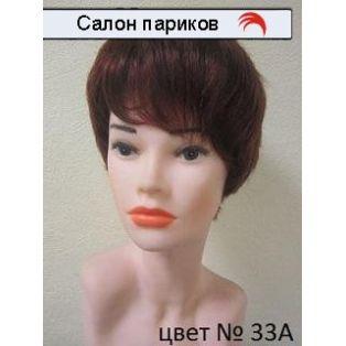 Купить натуральный парик недорого 8969
