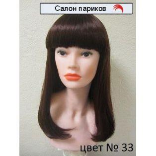парики искусственные длинные 8039+15