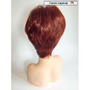 Купить искусственный парик 7817