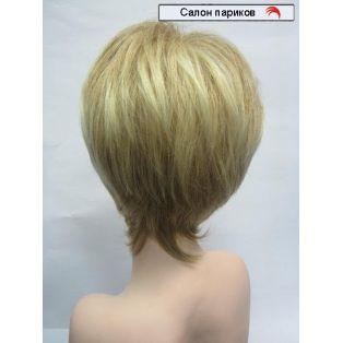 короткий натуральный парик Stop Mono
