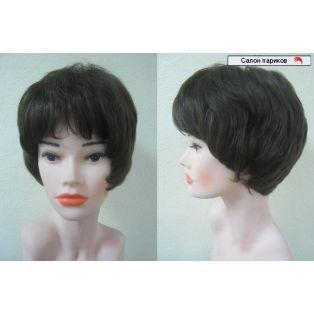 Парики из натуральных волос НМ 148