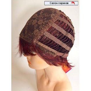 Короткие парики из искусственных волос 7819