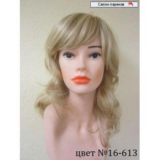 парик из натуральных волос JDM 035 Mono
