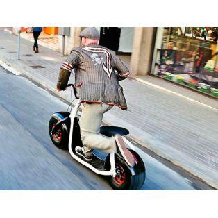 Электро-скутер  Seev city-coco