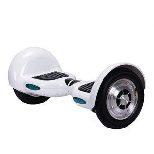 Гироскутер Smart Balance SUV Белый Матовый