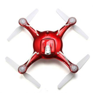 Квадрокоптер - Syma X5UW (Камера, Передача видео по WIFI, Удержание высоты - Барометр)