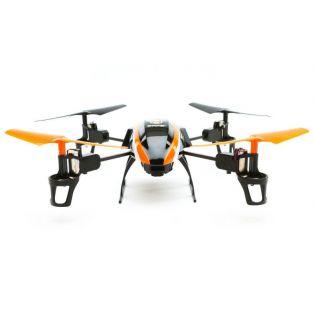 Квадрокоптер Blade 180 QX HD BNF с системой стабилизации SAFE