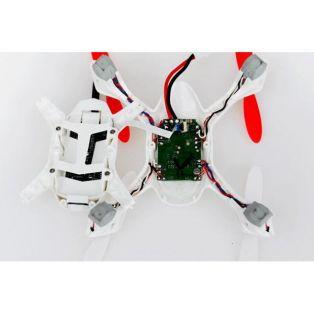 Квадрокоптер Hubsan FPV X4 mini