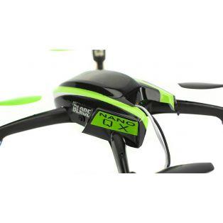 Квадрокоптер Blade Nano QX RTF