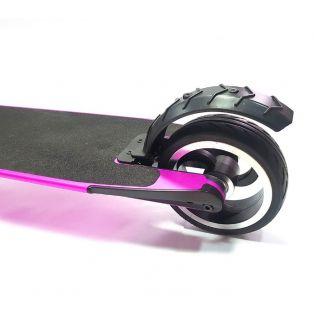 Электросамокат Jack Hot 4.4 Ah - Purple
