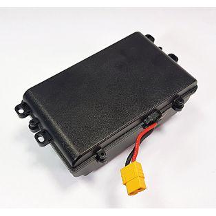 Аккумулятор для гироскутера Samsung  4400 MAh в пластиковом чехле
