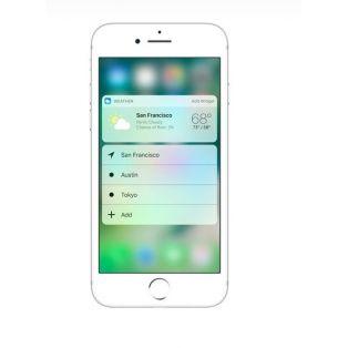 Apple Iphone 7 32Gb Gold - восстановленный