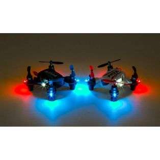 Квадрокоптер Faze RTF Ultra Small Quad V2