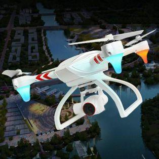 "Квадрокоптер Hornet S Aerial Version 4K (5.8G, Монитор 4.3"")"