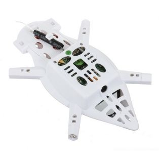 Квадрокоптер QR W100S +DEVO F4