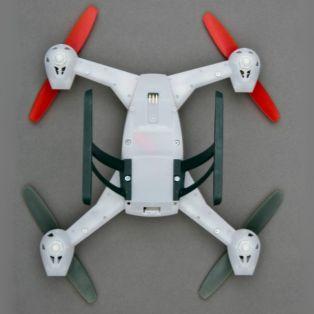 Квадрокоптер Blade 200 QX с FPV системой BNF