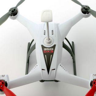Квадрокоптер Blade 350 QX3 RTF