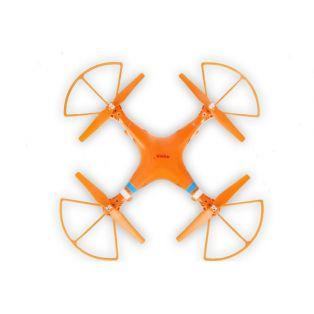 Квадрокоптер Syma X8C 2.4G RTF с HD камерой