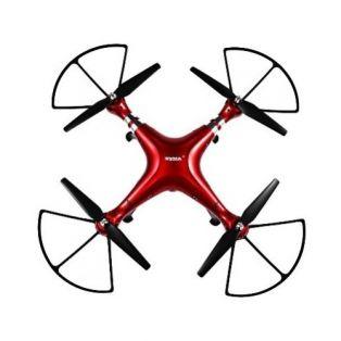 Квадрокоптер Syma X8HG, барометр (удержание высоты), камера 8MP