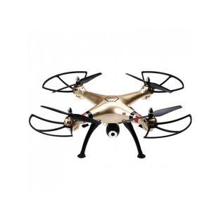 Квадрокоптер Syma X8HW WiFi FPV, барометр