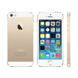 Apple Iphone 5S 64gb A1457 gold