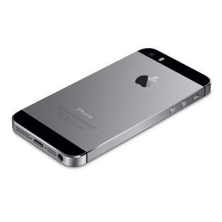 Apple Iphone 5S 32gb Space Gray - восстановленный