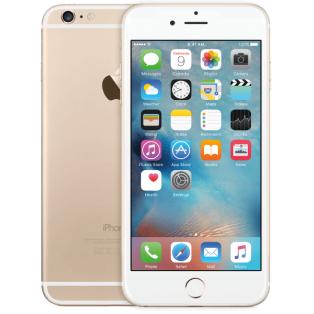 Apple Iphone 6 64gb Gold - восстановленный