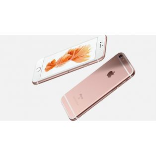 Apple Iphone 6S Plus 16gb Rose-Gold - восстановленный