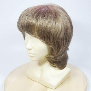 Парик из натуральных волос HM-142 # 14