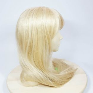HM-144 # 16H613 - парик из натуральных волос