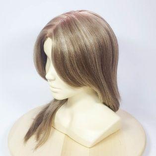 HM-9205 # L12/26- парик из натуральных волос