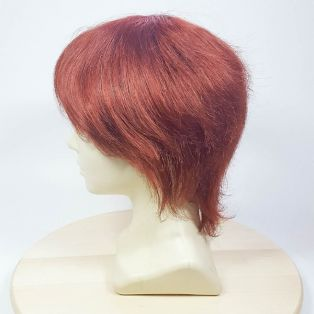 26062 # 131 - парик из искусственных волос