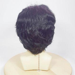 Искусственный парик DG-7104 # 1