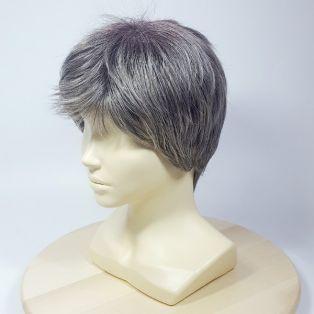 Искусственный парик E-1777 # AB76
