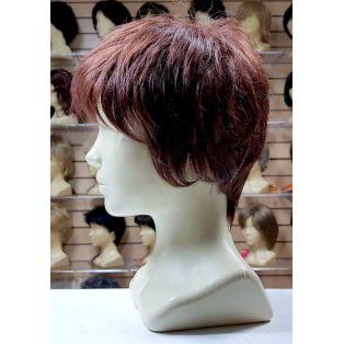Парик из искусственных волос DG-7103 # 33A