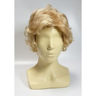 Парик из искусственных волос E-9636 # 24BT613