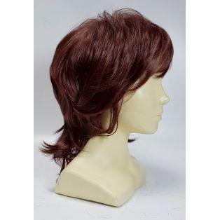 Парик из искусственных волос RG-1421G # 33A