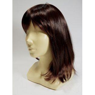 Парик из искусственных волос E-1733A # AB607-3