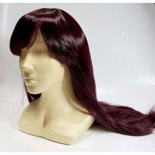 Парик из искусственных волос L8884 # 99T